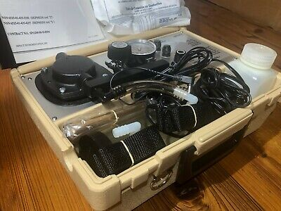 -new In Box -impact 325 325m Portable Suction Pump Oropharyngeal Tracheal Type 1