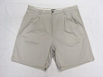 BANANA REPUBLIC CLASSIC CASUAL GOLF SHORTS ACTUAL 37W Tag 38 BEST 967m