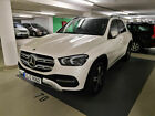 Mercedes GLE W167 350 d 4MATIC Test