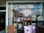 The Little Bookshop in Le Dorat