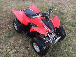 Low hrs HONDA TRX90 exc cond Wagin Wagin Area Preview