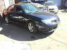 Subaru Impreza Arncliffe Rockdale Area Preview