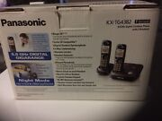 Panasonic Digital Cordless Phone with 2 handsets Kardinya Melville Area Preview