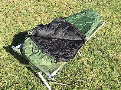 US Army Modular Sleeping Bag System Schlafsack 3 teilig MSS