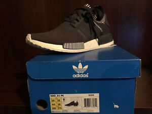 "DS NMD R1 PK ""Japan Boost"" Grey sz 10.5"