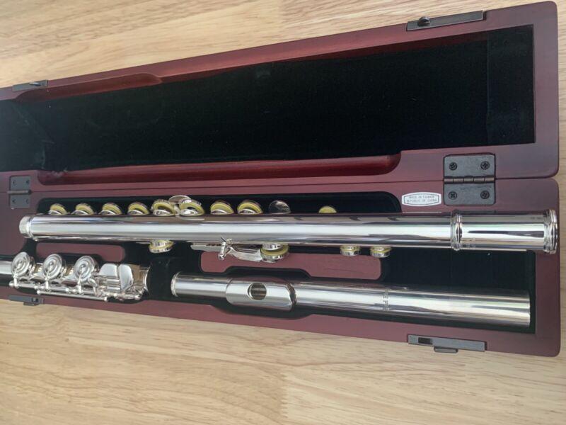 Pearl Flute Elegante PF-795