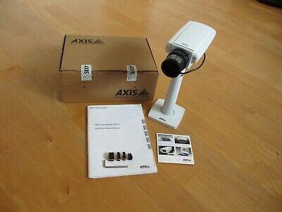 AXIS P1357 Netzwerk-Kamera – HDTV 1080p/5 MP – OVP, Top!!!
