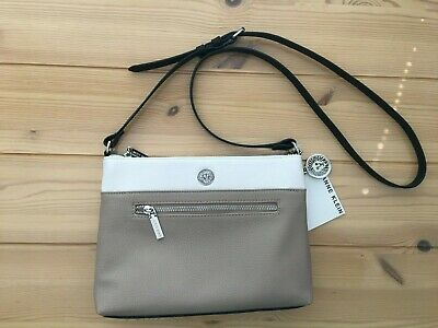 New with Tags - Anne Klein Vanity II Crossbody Bag