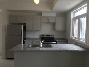 BRAND NEW 2BR CONDO TOWNHOUSE FOR RENT IN PICKERING