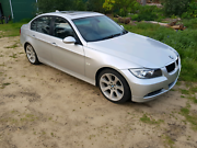 Wrecking Bmw e90 320i Wanneroo Wanneroo Area Preview