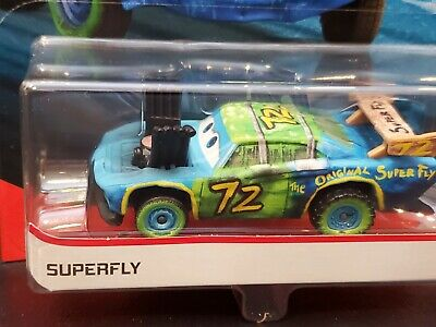 DISNEY PIXAR CARS SUPERFLY 2020 SAVE 6% GMC
