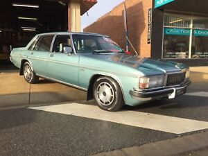 1984 WB Statesman Series 2 DeVille. DEPOSIT RECIEVED Lang Lang Cardinia Area Preview