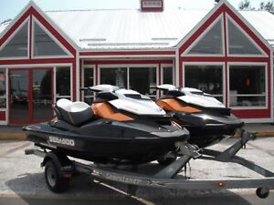 2012 SEA-DOO-BRP GTR 215