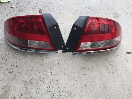 Ford falcon tail light