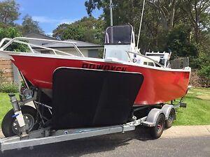 Fisher Dual 5500 Jewells Lake Macquarie Area Preview