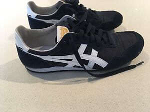 Onitsuka Tiger Arncliffe Rockdale Area Preview