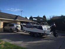 Quitrex 570 Freedom Sport Rosebud Mornington Peninsula Preview