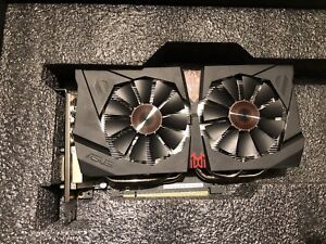 9.9 new Asus GTX 960 ONLY* 100