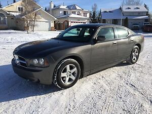 2010 Dodge Charger ..61K .. Low Kms!
