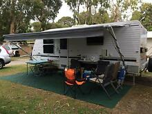 2011 Regal RSV Commander bunk van Rowville Knox Area Preview