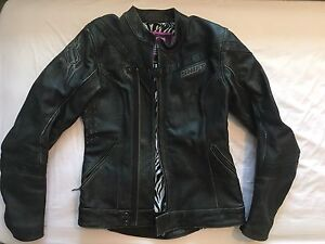 Shift women's motorcycle jacket x-small Glebe Inner Sydney Preview