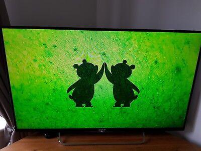 *****SONY BRAVIA KDL42W829B LED 3D HD TV  REMAINING WARRANTY!!!**********