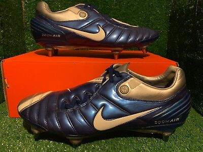 4a7fc033e2b NIKE AIR ZOOM TOTAL 90 SUPREMACY FG FOOTBALL BOOTS 10 11 45