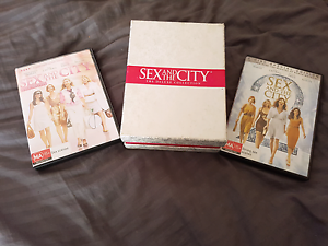 Sex & the City!!! Geebung Brisbane North East Preview