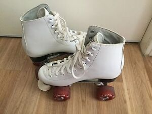 Near new starfire500 roller skates Mount Waverley Monash Area Preview
