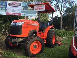 Kubota L3800HD Joyner Pine Rivers Area Preview