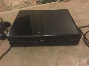 Xbox One for Sale.