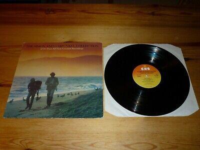 SIMON AND GARFUNKEL - 17 OF THEIR ALL TIME BEST VINYL ALBUM LP RECORD NEAR (Best Vinyl Albums Of All Time)