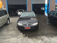 2003 VY Holden commodore Dandenong Greater Dandenong Preview