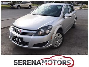 SATURN ASTRA XE AUTO l CERTIFIED l 117K l NO ACCIDENTS