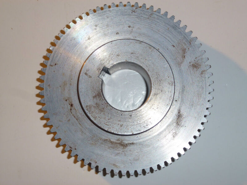 Spur Gear, 68 Tooth, New, FREE SHIPPING, WG1134