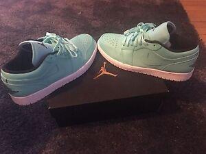 NEW Never Worn Nike Air Jordan 1 Low 10.5