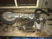 V8 gas conversion holden  253 308  OFFERS ! Ingleburn Campbelltown Area Preview