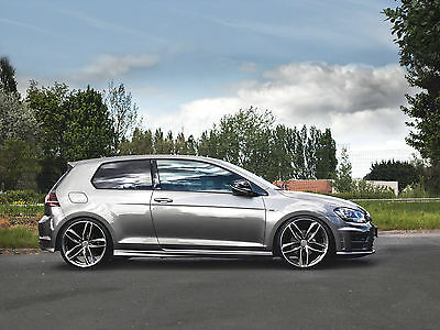 vw golf 7 18 zoll felgen. Black Bedroom Furniture Sets. Home Design Ideas