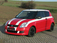 Suzuki Swift 1.3 Sport