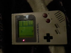 First Generation Gameboy Monochrome for sale