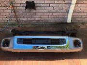 Land cruiser troopy  front bumper Rockingham Rockingham Area Preview