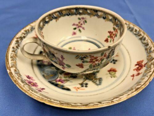 Original Vienna Cup and Saucer