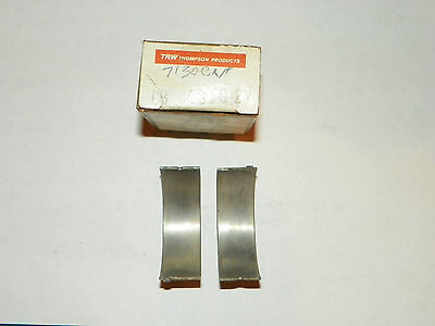 1959-1971  Dodge/Plymouth 273,318,326 .002 rod bearings (1 pair)
