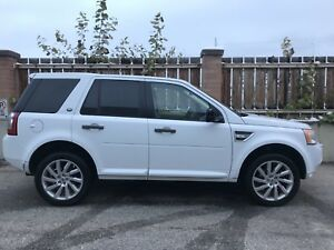 2011 Land Rover LR2 for sale