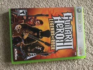 Guitar Hero 3 for Xbox 360