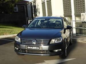2012 Volkswagen Passat 125tdi highline Sedan 1 owner wont last