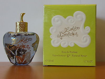 Lolita Lempicka  Perfume Women 1.7 oz Eau De Parfum Spray NIB Seal.
