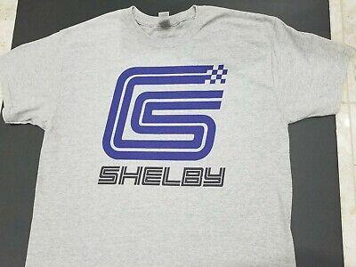 Brand New SHELBY T-SHIRT track racing svt gt500 gt350 ac super snake venom 5.0L@ Ford F350 Grille Frame Assembly