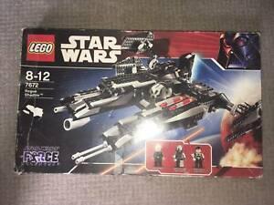 Rogue Shadow Lego Set 7672