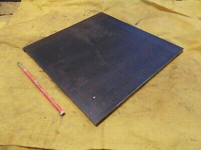 A-36 Steel Flat Bar Stock Welding Tool Die Shop A36 Plate 38 X 11 14 X 12